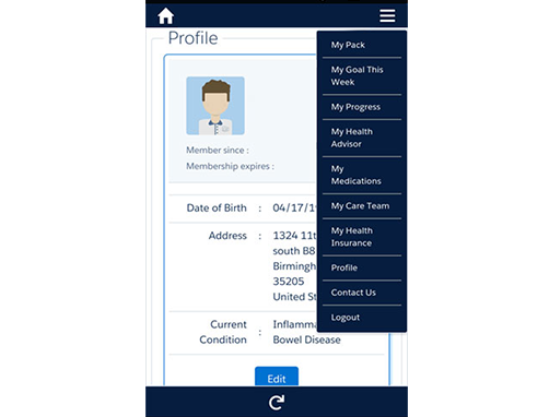 crm-portal-for-health-domain-client